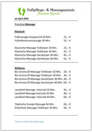 Preisliste-Massage-A5-2020